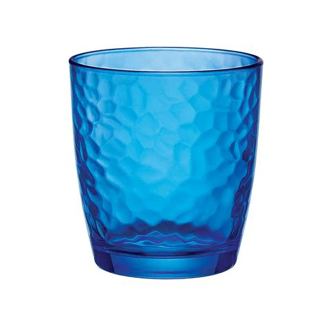 bicchieri colorati bicchiere da acqua palatina bormioli shop