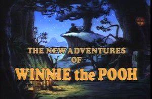 adventures  winnie  pooh wikipedia