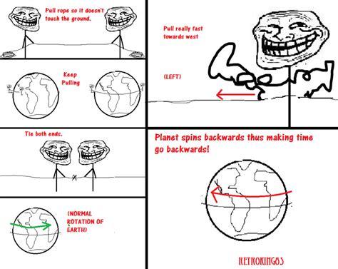 Troll Physics Meme - forever trolling troll science