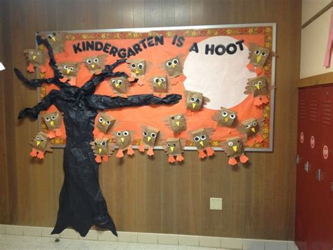 fall bulletin board ideas  preschool images