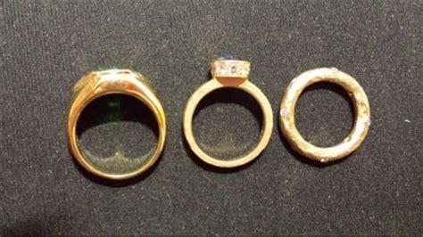 kt  kt gold   wedding ring