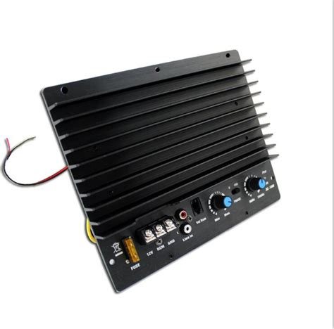 cheap  high car amp power  car amplifier  active subwoofer amplifier single gun road