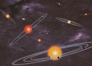 NASA's Kepler Mission Announces a Planet Bonanza, 715 New ...