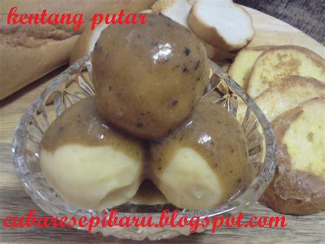 cubaresepibarublogspotcom kentang putar