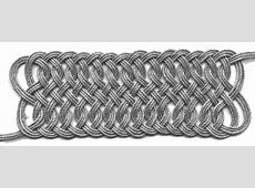 Woven Rope Friezes Mathematical Association of America