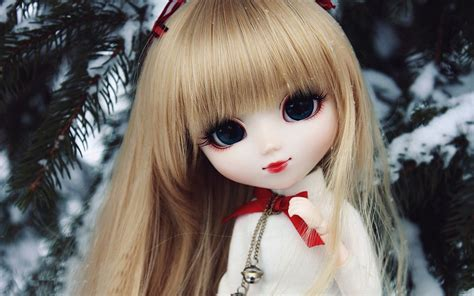 Anime Doll Wallpaper - animated dolls wallpapers anime wp