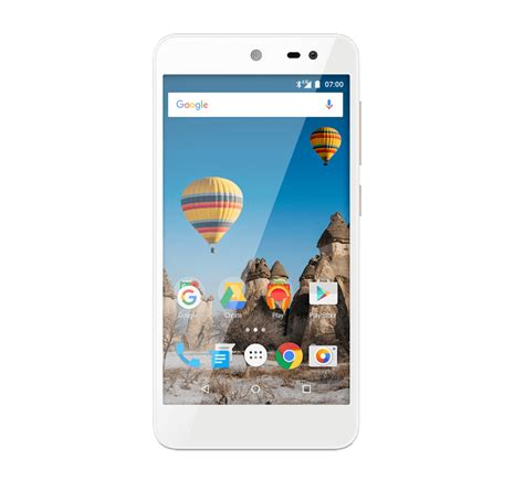 gm phone general mobile gm 5 android one nougat phone