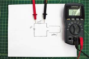 Maker Quest  How To Use  And Choose  A Multimeter