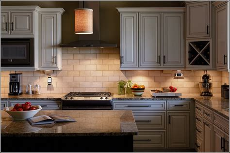 Kitchen Cabinet Outlet With An Attractive Design  Home