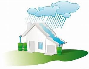 recuperer l39eau de pluie simple economique et logique With utiliser l eau de pluie pour la maison