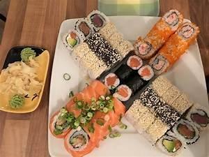 Sushi In Köln : sushi haus deutz cologne restaurant reviews phone number photos tripadvisor ~ Yasmunasinghe.com Haus und Dekorationen