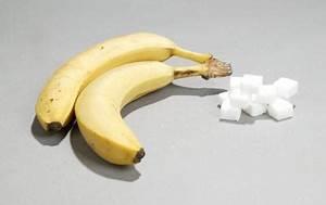 Wieviel Liter Hat Eine Badewanne : eine banane schl gt mit rund elf st ck zucker zu buche ~ Lizthompson.info Haus und Dekorationen