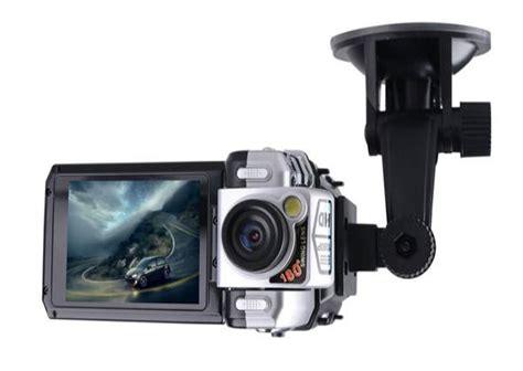 Dod 1080p Hd Lcd Dash Camera Police Car Surveillance
