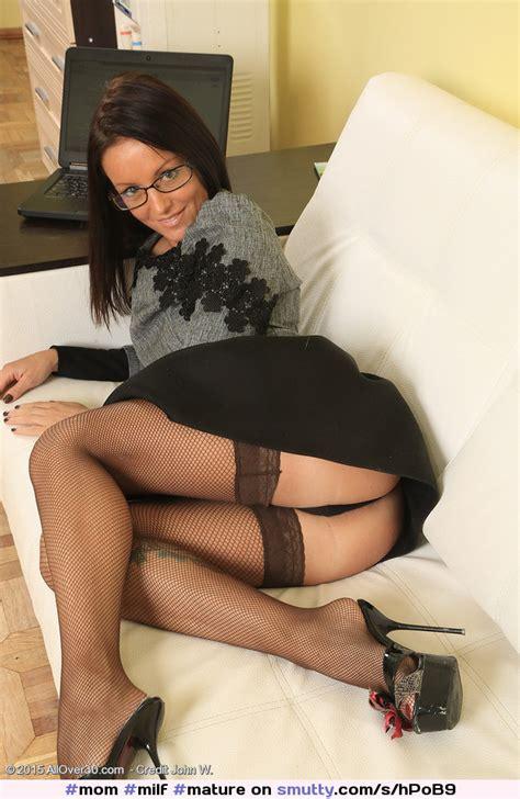 mature milf secretary