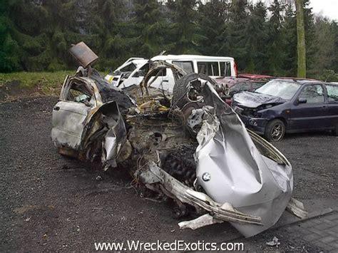 The 10 Worst High Speed Car Crashes
