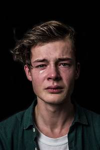 In Photos: Real Men Do Cry by Maud Fernhout — YES! Magazine