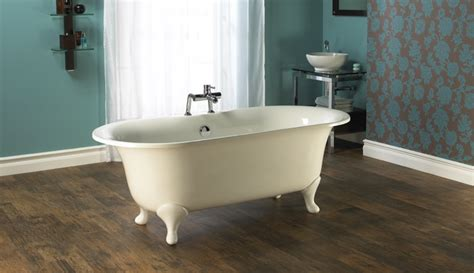 free standing bath tubs most household cleaning products can be used to clean acrylic tubs