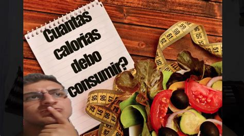 How many calories eat? Harris Benedict - YouTube