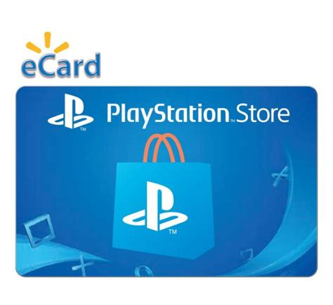 It comes with the simple instructions in the email so you can't miss. PlayStation Store $50 Gift Card, Sony [Digital Download ...