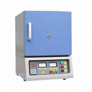 Industrial Muffle Furnace At Rs 15000   Onwards