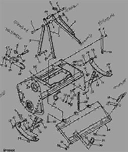 Wiring Diagram Database  John Deere 2210 Parts Diagram