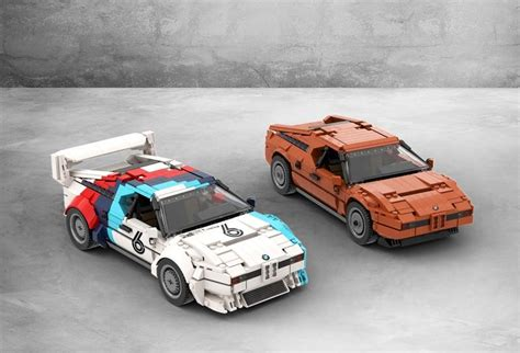lego car ideas    official sets asap