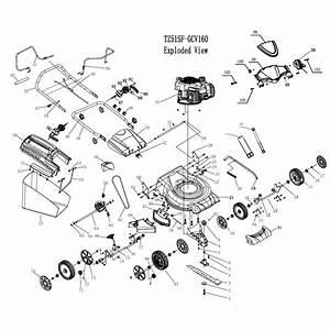 Reglage Moteur Honda Gcv 160 : tondeuse tract e id tech gcv160 moteur honda tondeuses tondeuses autoport es outillage ~ Melissatoandfro.com Idées de Décoration