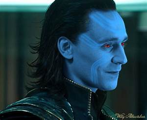 Loki Frost Giant by Witty-Allowishus on DeviantArt