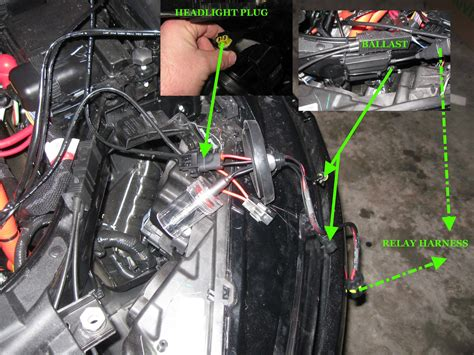 Ford Fusion Hybrid Mpg Hid Install Special Post