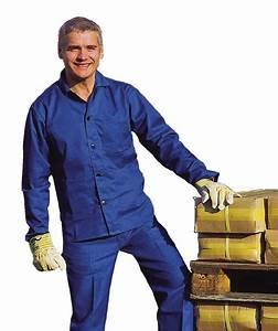 Bleu De Travail Castorama : pantalon de travail bleu t44 ~ Dailycaller-alerts.com Idées de Décoration