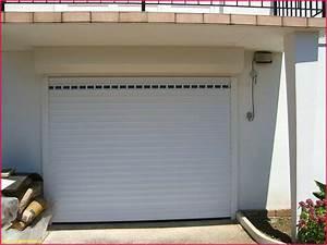 Lapeyre Porte De Garage : porte de garage sectionnelle chez lapeyre voiture moto ~ Melissatoandfro.com Idées de Décoration