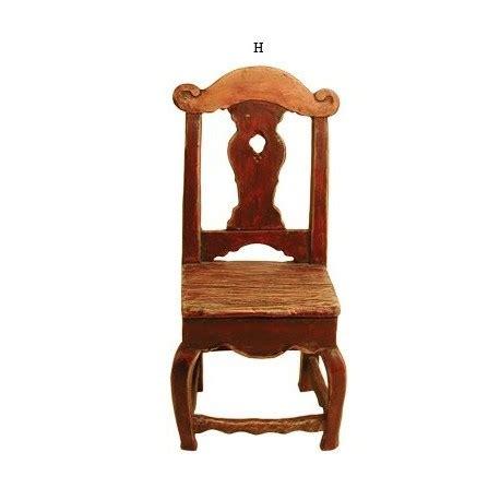 chaise norvegienne chaise la boutique norvégienne