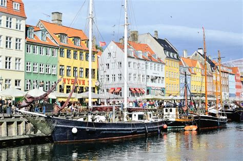 9 Places To See In Copenhagen