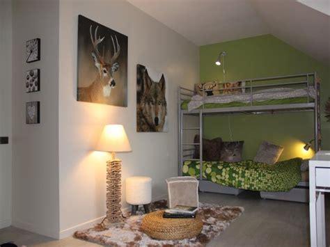 chambre deco indienne décoration chambre ado nature