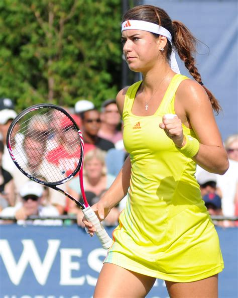 Sorana cirstea is a romanian tennis player. 49 Hot Pictures Of Sorana Cirstea Will Make You Lose Your ...