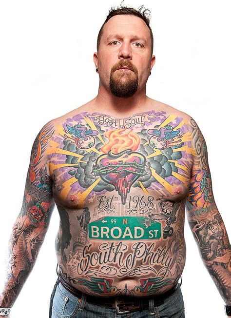 tattoo philly tattoos philadelphia convention pennsylvania festival arts tatuajes south flavorwire waste posts intense eddie articulo