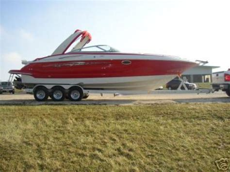 Ski Boats For Sale Wichita Ks by Bowrider New And Used Boats For Sale In Kansas