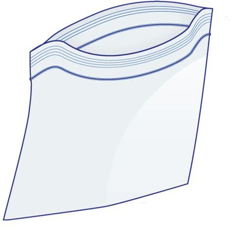 mil clear reclosable ziplock top bags plastic zipper bags