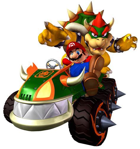 Mario Kart Bowser Wwwpixsharkcom Images Galleries