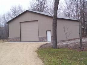 Pole Barn Building