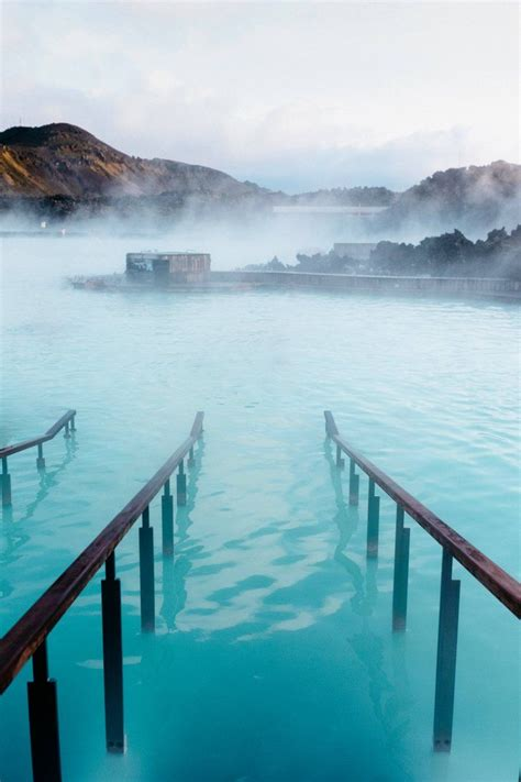 6 Things You Might Not Know About The Blue Lagoon Iceland