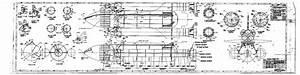 NASA Shuttle Blueprints - Pics about space