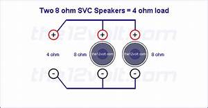 Simple 300w Subwoofer Power Amplifier Wiring Circuit Diagram