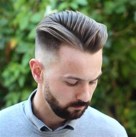 40 best haircuts for a receding hairline hair hair