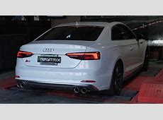 2018 Audi S5 Coupe Gets Weaponized With Custom Armytrix
