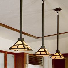 mission style kitchen lighting mission style kitchen light fixtures craftsman kitchen 7540