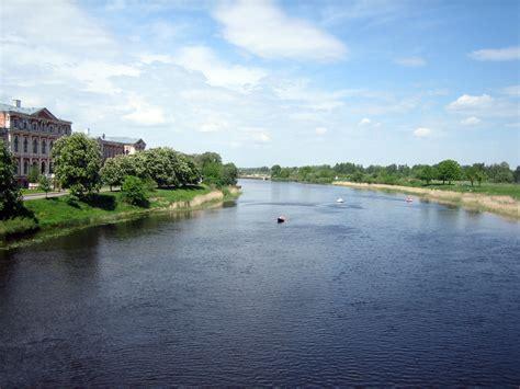Laivu maršruts: Jelgavas pilsēta no ūdens (#3) - Laivu ...