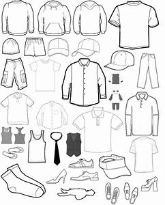 Doll Clothes Templates