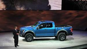 Ford F 150 Prix : 2017 ford f 150 raptor to race in the baja stock full class autoevolution ~ Maxctalentgroup.com Avis de Voitures