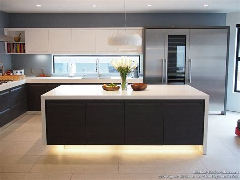 contemporary kitchen island ideas kitchen of the day modern kitchen with luxury appliances